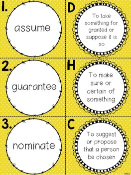 5th grade Reading WonderWorks Supplement- Unit 5 Week 2