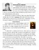 April 5th - Common Core Close Read & Comprehension Passage