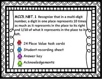 5th grade math MCC5.NBT.1