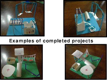 The Ultimate Playground Without the Ultimate Cost Project: math, budgets, models