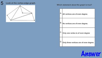 5th grade standardized test practice