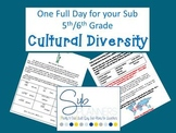 Cultural Diversity/A full Day of Activities for 5th/6th Graders