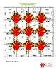 5th(Fifth) Grade Common Core- Thanksgiving Adding Decimals Puzzle