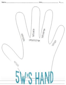 5WS Hand