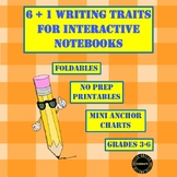6+1 Writing Traits for Interactive Notebooks