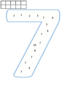 6-10 Number ID