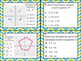 6.11A: Four Quadrants On Coordinate Planes STAAR Test-Prep