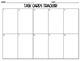 6.13A: Summarizing Data from Graphs STAAR Test-Prep Task Cards (GRADE 6)