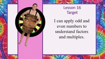 6.2.D Math Module 2 Topic D Engage NY Eureka Math Sixth Grade Number Theory