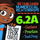 6.2A: Classifying Numbers ★ 6th Grade TEKS Math Task Cards ★ Math TEK 6.2A