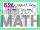 6.2A: Classifying Numbers STAAR Test-Prep Task Cards (GRADE 6)