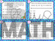 6.2D: Compare & Order Rational Numbers STAAR Test-Prep Tas