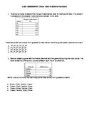 6.2D Ordering Rational Number Sets