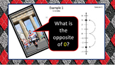 6.3.A Engage New York Eureka Math Sixth Grade Module 3 Topic A Positive Negative