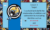 6.4.ABC Engage New York Eureka Math Sixth Grade Module 4 Expressions Equations