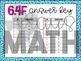 6.4F: Modeling Benchmark Fractions & Percents STAAR Test-Prep Task Cards