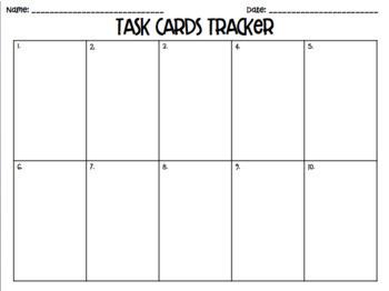 6.6B: Independent vs. Dependent Quantities STAAR Test-Prep Task Cards (GRADE 6)