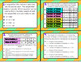 6.6C: One-Variable One-Step Equations STAAR Test-Prep Task Cards (GRADE 6)