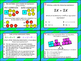 6.7C: Equivalent Expressions STAAR Test-Prep Task Cards (GRADE 6)