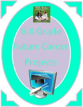 6-8 Future Career Projects