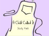 'A Child Called It' David Pelzer