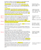 6 Common Non-Fiction Text Structures - Distance Learning