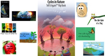 6 Cycles in Nature