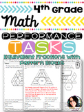 5 DIFFERENTIATED FRACTION PERFORMANCE TASKS **COMMON CORE ALIGNED** 4.NF.1