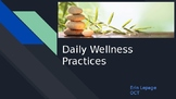 6 Daily Wellness Practices for Teachers and Students