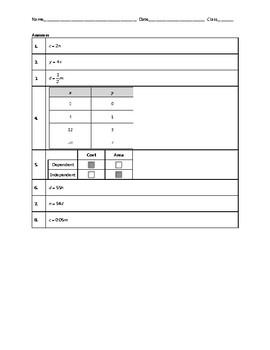 6.EE.3.9 Practice