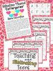 ELA Valentine's Day Games Middle & High School ♥ Idioms Su
