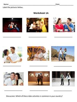 Dating-Websites esl Datierung eines Mitarbeiters meme