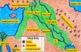 Map Foldable Bundle - Mesopotamia, Egypt, Greece, Rome, In