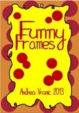 6 Funny frames