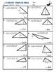 6.G.1  Algebraic Triangle Area