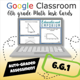 6.G.1 Digital Task Cards: Areas: Compose, Decompose, and Real-World