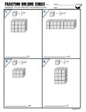 6.G.2 Fraction Volume Cubes