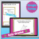 ⭐ AUTOMATICALLY GRADED ⭐ 6.G.4 Task Cards ⭐ Surface Area Using Nets