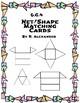 6.G.4  Net Shape Matching