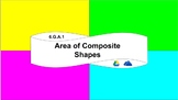 6.G.A.1 Composite Shapes Interactive Digital Activity