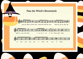 6 Halloween songs to use in the music classroom