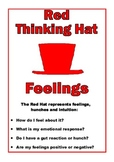 6 Hat Thinking Posters
