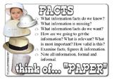 6 Hats de Bono - Resource 2