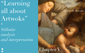 """6 """"Learning all about Artworks"""" - Chapter V - Stylistic analysis"""