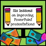 6 Lessons on how to improve powerpoint presentation skills