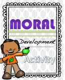 6 Levels of Moral Development