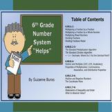 6.NS.1-8 PowerPoint Presentation