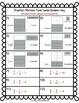 6.NS.1 Fraction Division Word Problem Task Cards