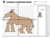 6.NS.6b Graphing Coordinates.