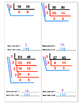 6.NS.B4 Ladder Method to find GCF & LCM